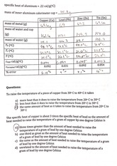 study guide exam 2 general physics