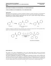 Synthesis of Tetra-phenyl Cyclo-Pentadienone.docx