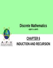 DMTS6_Induction and Recursion (1).pptx