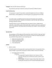 BI DB Assignment 2 -