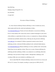 autobiographical research paper race your community