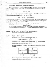 indefinite integration homework stu schwartz