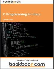 c-programming-in-linux