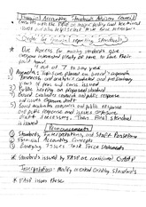 ACCT 303: Lecture Notes (parts 5)