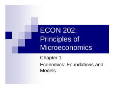 ECON- Principles of Microeconomics Chapter 1 Economics- Foundations and Models.pdf