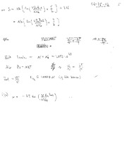 Thermal Physics Solutions CH 5-8 pg 63