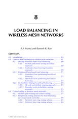 LOAD BALANCING WIRELESS NOETWORKS