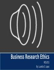 Business Research Ethics.pptx
