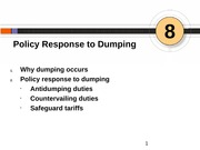 Chapter_8_Policy_Response_to_Dumping