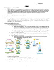 Cell Biology Exam 1 Study Guide LEGIT.docx
