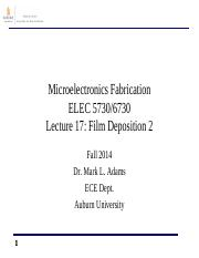 17_Lecture_17_Film_Deposition_2
