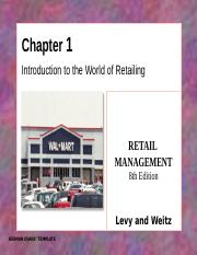 Chapter 2 chapter 2 types of retailers retail management 43 pages chapter 1 fandeluxe Choice Image