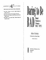 Echols Daring to Be Bad ch 4 Varieties of Radical Feminism plus foreward.pdf
