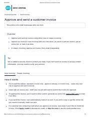 Approve and send a customer invoice - XCen.pdf