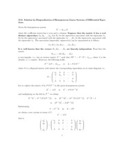 WEEK_11_CHAPTER_10_3_SOLUTION_BY_DIAGONALISATION