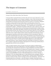 The_Impact_of_Literature-03_19_2011.doc