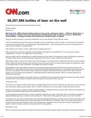 CNN.com - 66,207,896 bottles of beer on the wall - Feb.pdf