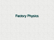 11+Factory_Physics