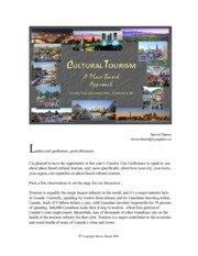 Cultural+Tourism+-+A+Place-Based+Approach