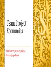 BusinessTeam Project
