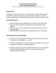 Outline_Concept Statements_Research Summary_ 10 2 14.docx