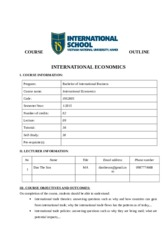 INS2005-International Economics_IB2014A