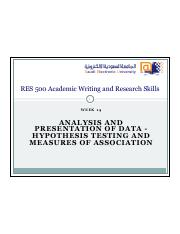 RES_500_-_W14_-_Analysis_and_Presentation_of_Data_-_Hypothesis_Testing__Measures_of_Associ (1)