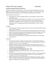 Nintendo case study problem statement