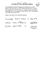 Chapter 9 w Solutions