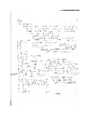 Intro to Derivations Notes