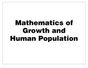 AOS 104 - Population growth note