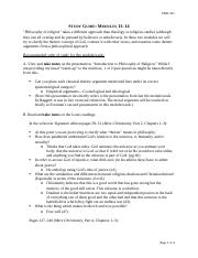 PHIL201_Study_Guide_Modules_13-14-2.docx