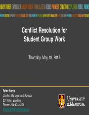 L09 Conflict Resolution ENG 1430 May 18 2017.pdf
