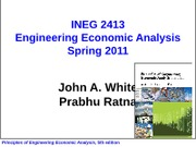 INEG 2413 Fall 2011 Chapter 1 Lecture Slides (08-23-2011)(1)