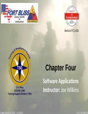 CH4 Software Applications.pptx