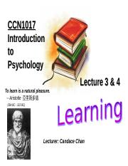 Chapter03~04 Learning.ppt