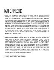mils PAST YEAR QUESTION JUNE 2013 PART C