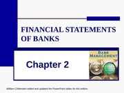 CHAP_02_Financial statements of Bank