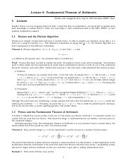 (4) Fundamental Theorem of Arithmetic.pdf