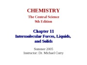chapter 11 IMF Liq and Solid