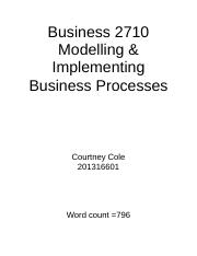 Business 2710- Assignment 2.docx