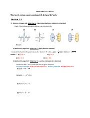 MATH1314 Test 1 Review without Solution(1).pdf