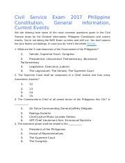 Civil Service Exam 2017 Philippine Constitution.docx