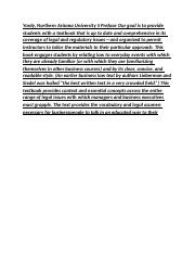 The Legal Environment and Business Law_0039.docx