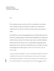 Final Essay #1 and Letter to future student.docx