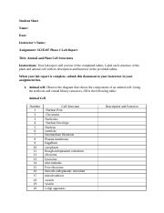 SCIE207_Lab2_worksheet_REV Plant&Animal.doc