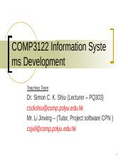 010 Introduction to COMP3122 Course(1) (1)
