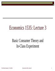 Lecture 3 Econ 1535 Fall 2015 with Experiment.pdf