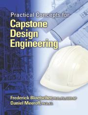 Practical Concepts for Capstone Design Engineering.pdf