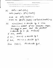 MidtermTest 2 (solutions)